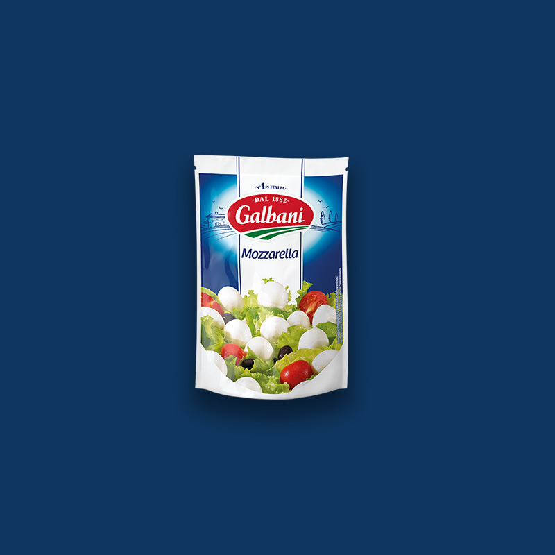 Galbani Mozzarella Mini 150 g