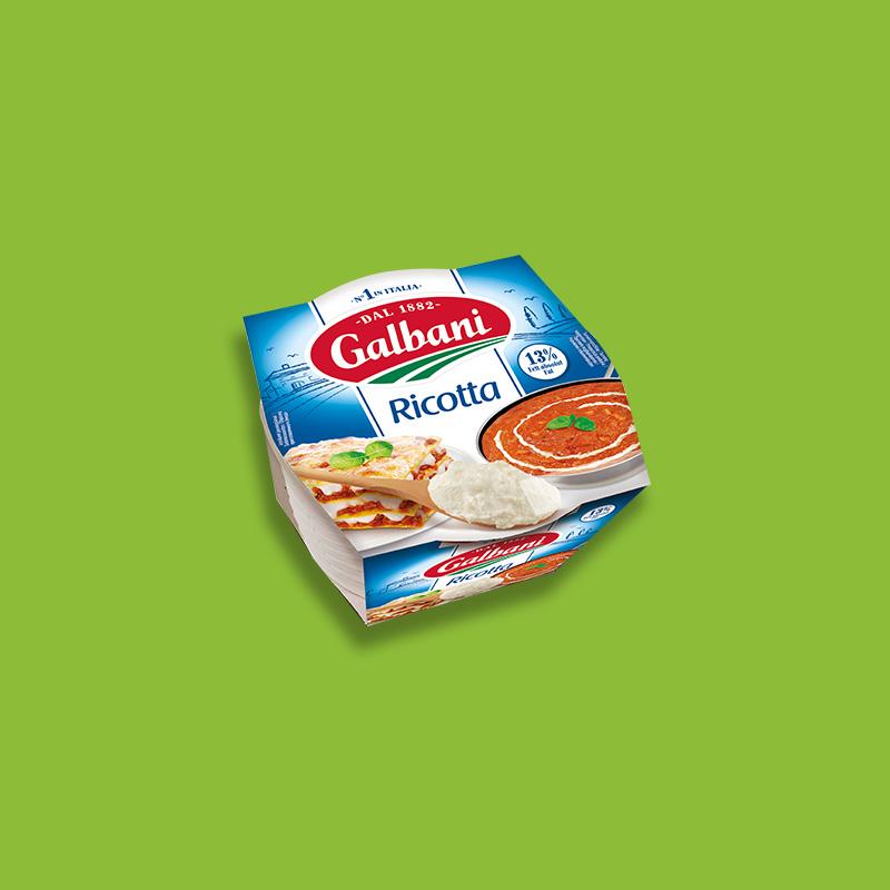 Galbani Ricotta 250 g