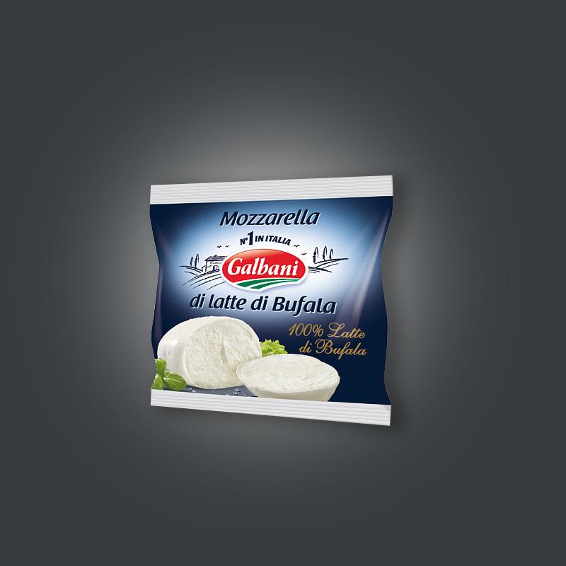 Galbani Mozzarella di latte di Bufala 125 g